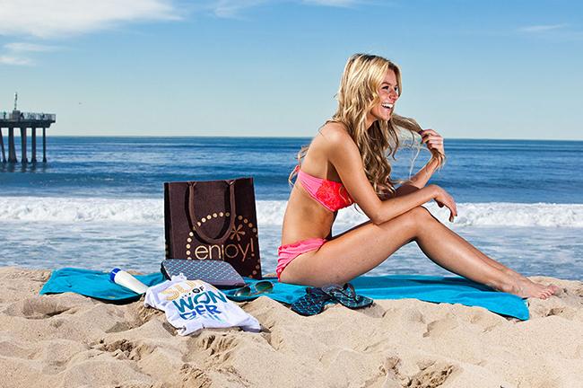 Beach Bags Trends « Quicksilver Women